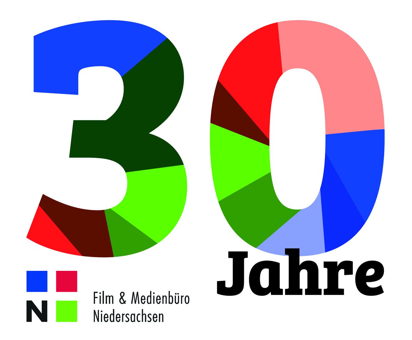 30 Jahre Film- und Medienbüro
