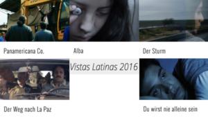 Vistas Latinas Filme2016