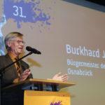 Bürgermeister Burkhard Jasper (CDU)_#ffos16 Foto © www.kerstin-hehmann.de