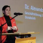 Dr. Alexandra Krone (Geschäftsführerin des Studentenwerks Osnabrück)_#ffos16 Foto © www.kerstin-hehmann.de