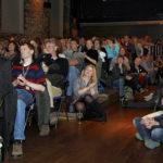 Publikum zum Eröffnungsabend_#ffos16 Foto © www.kerstin-hehmann.de