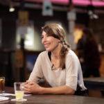 "Regisseurin Manuela Bastian (""Where to, Miss?"")_#ffos16, Foto © www.kerstin-hehmann.de"