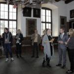 Rathausempfang_#ffos16, Foto © www.kerstin-hehmann.de