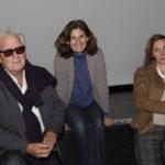 """Jean Constant Milochevitch, Regisseurin Maite Maille (""""Melodie of Things"""") und Hauptdarstellerin Nathalie Richard (""""Body"""")_#ffos16_Foto © www.kerstin-hehmann.de"""