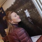 "Hauptdarstellerin Elina Vaska (""Mellow Mud"")_#ffos16_Foto © www.kerstin-hehmann.de"