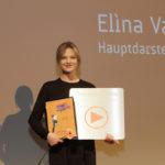 "Hauptdarstellerin Elina Vaska (""Mellow Mud"", Publikumspreis 2016) #ffos16_Foto  © www.kerstin-hehmann.de"