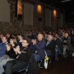 Publikum der Preisverleihung 2016 #ffos16_Foto  © www.kerstin-hehmann.de