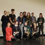 Das FilmFestTeam 2016 #ffos16_Foto  © www.kerstin-hehmann.de