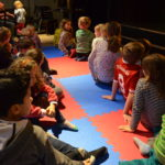 FilmFest UFOlinos - Kurzfilmprogramm für Filmfans ab 4_Spitzboden der Lagerhalle_Foto © Frieda Doornbos