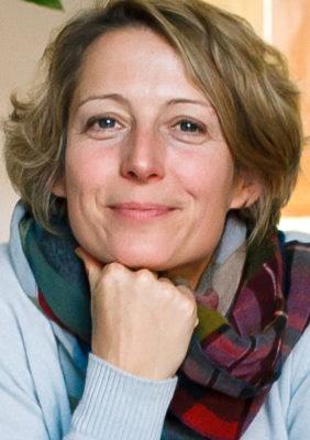 """<p class=""""slideshowschrift""""><strong>Nicole Gerhards</strong><br/><em>Clash</em> (Co-Produktion)<br/>Auf dem Filmfest: 22.10.2016</p>"""