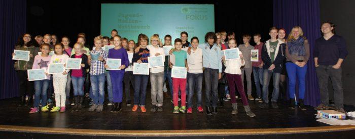 Jugendmedienwettbewerb